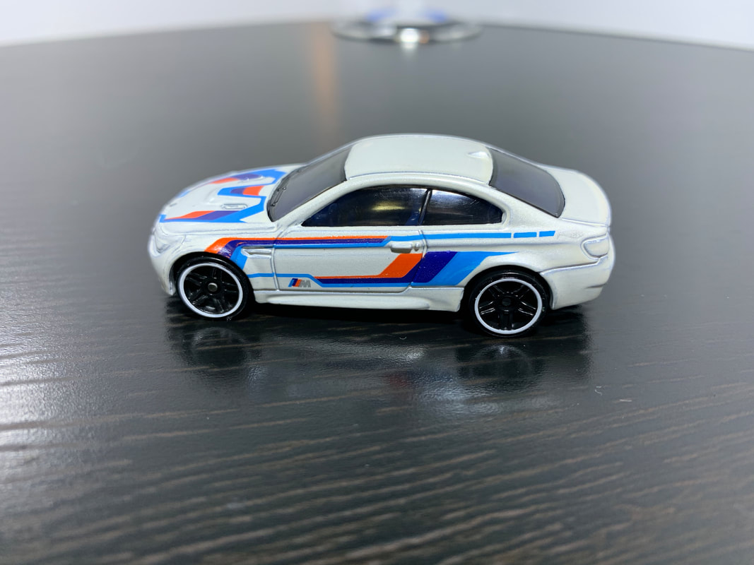 Hot Wheels 1 64 Bmwcollection